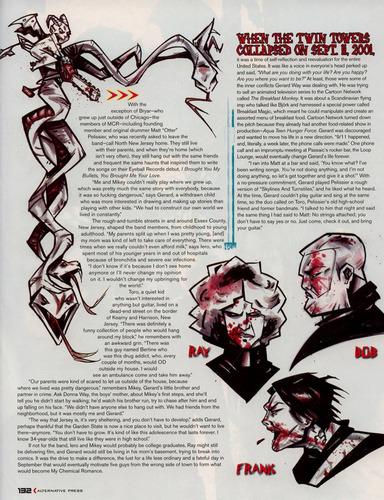 [3]MCR in AP Magazine