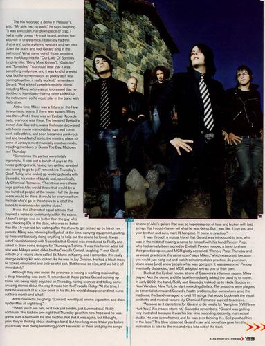 [4]MCR in AP Magazine