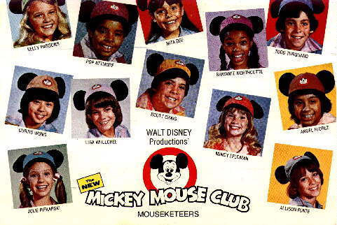The Mickey Mouse Club Images Mickey Mouse Club Wallpaper And