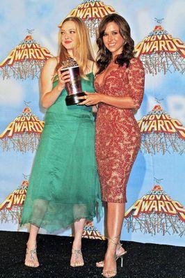MTV 2005 Movie Awards