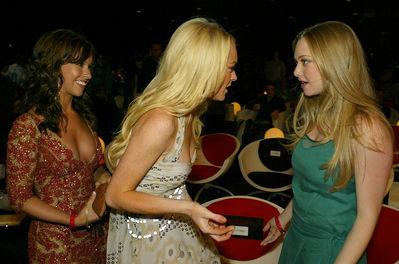 এমটিভি 2005 Movie Awards