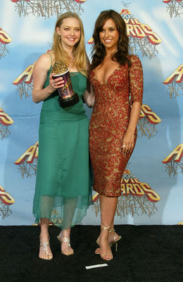 MTV 2005 Movie Awards