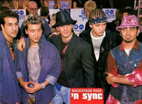 MTV Movie Awards 2000