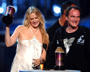 mtv Movie Awards 2005