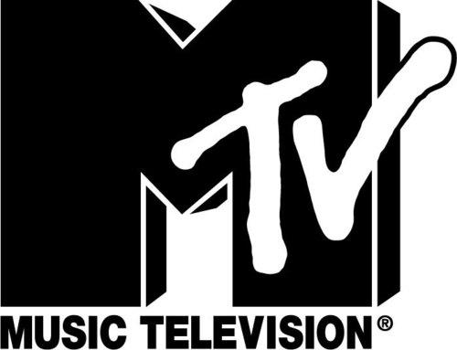 MTV fond d'écran entitled MTV