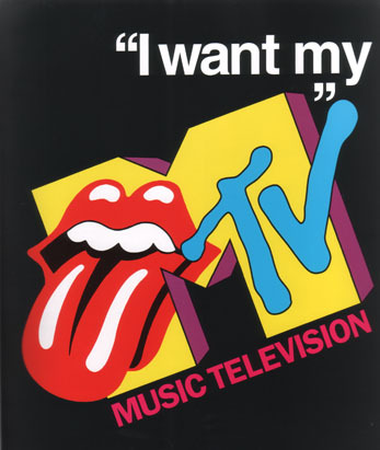 MTV wallpaper titled MTV