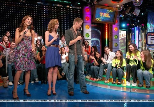 MTV's TRL
