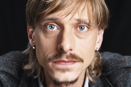 Mackenzie crook the office uk photo