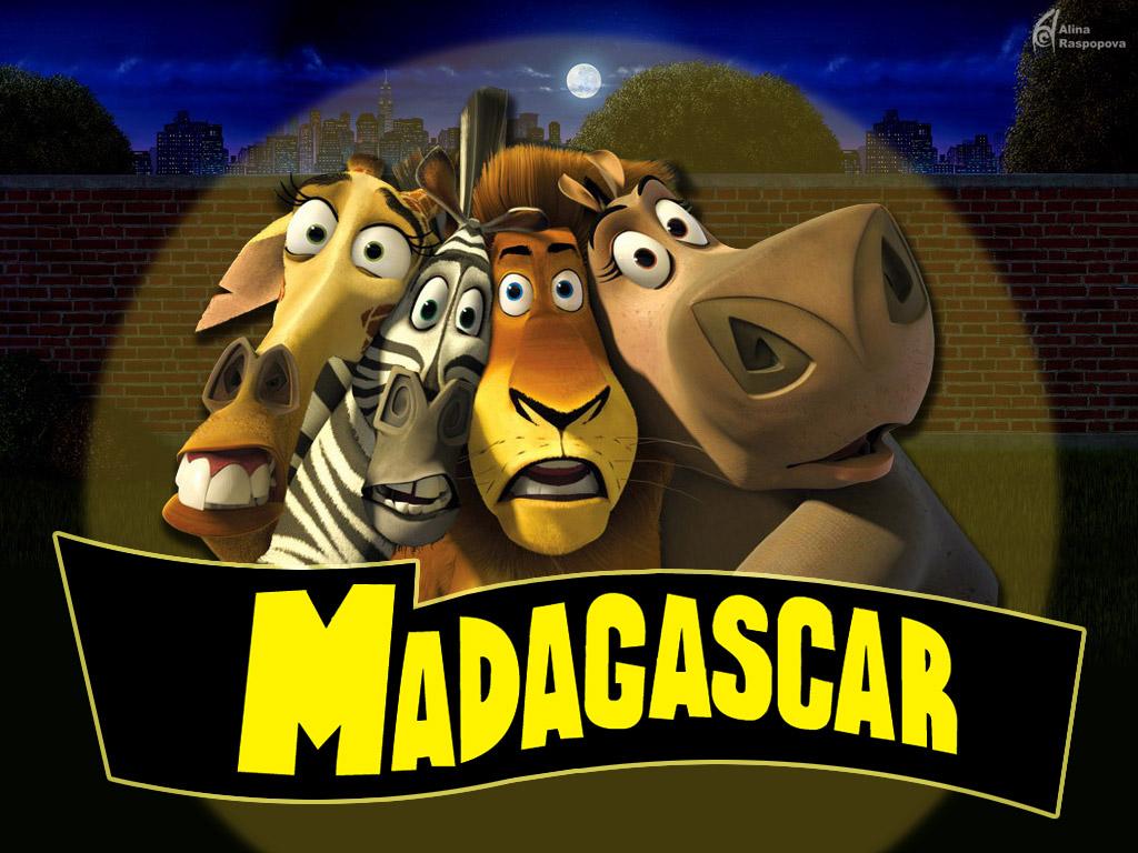 Madagascar madagascar