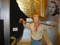 Madame Tussaud's in London - london photo
