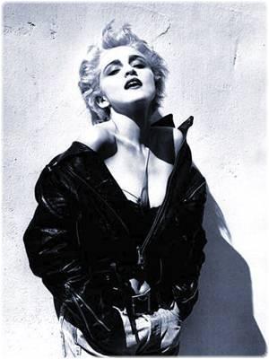 Madonna - madonna photo