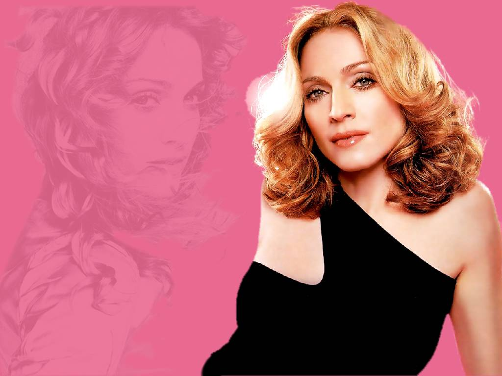 Madonna - Madonna Wallpaper (74002) - Fanpop