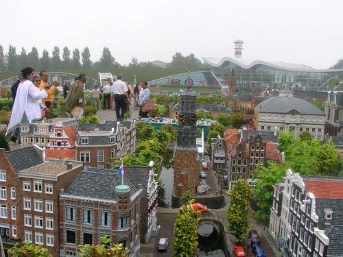 Madurodam, Netherlands