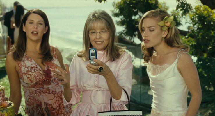 Because I Said So (2007) - IMDb