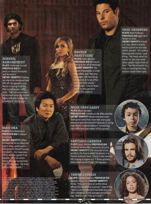 Magazine Статьи