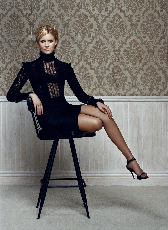 Фото российских актрис в колготках 1 фотография