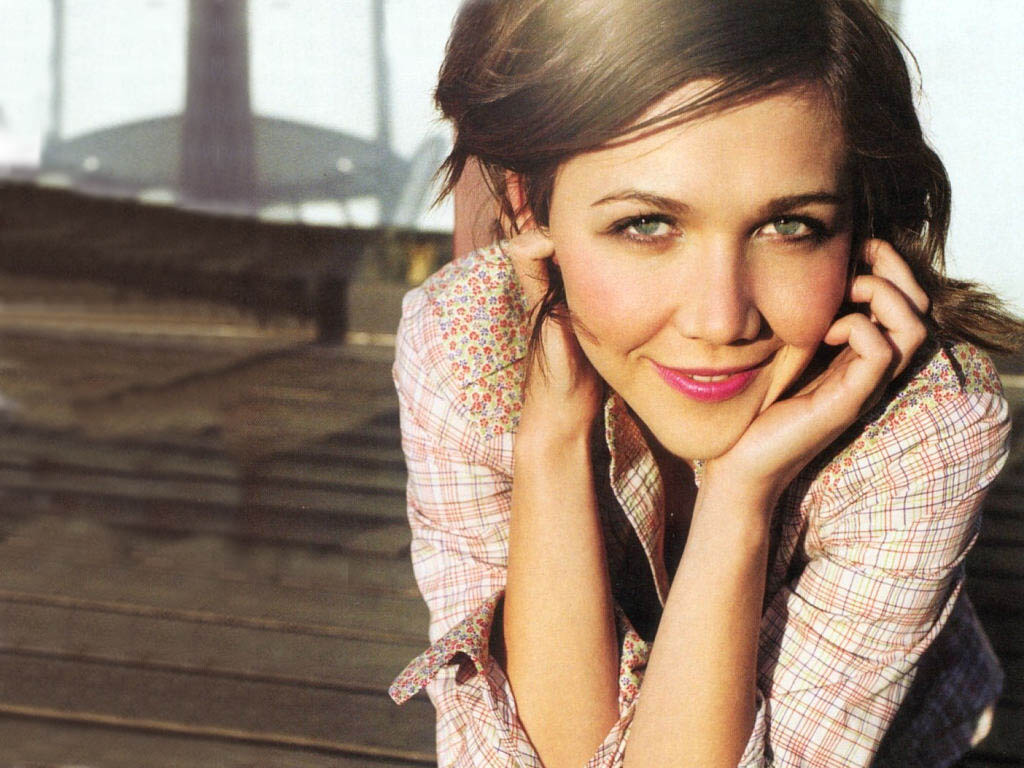 Maggie Gyllenhaal - Photos