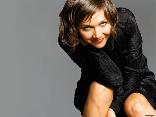 Maggie Gyllenhaal images Maggie Gyllenhaal HD wallpaper and background photos