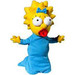 Maggie Toy - maggie-simpson icon