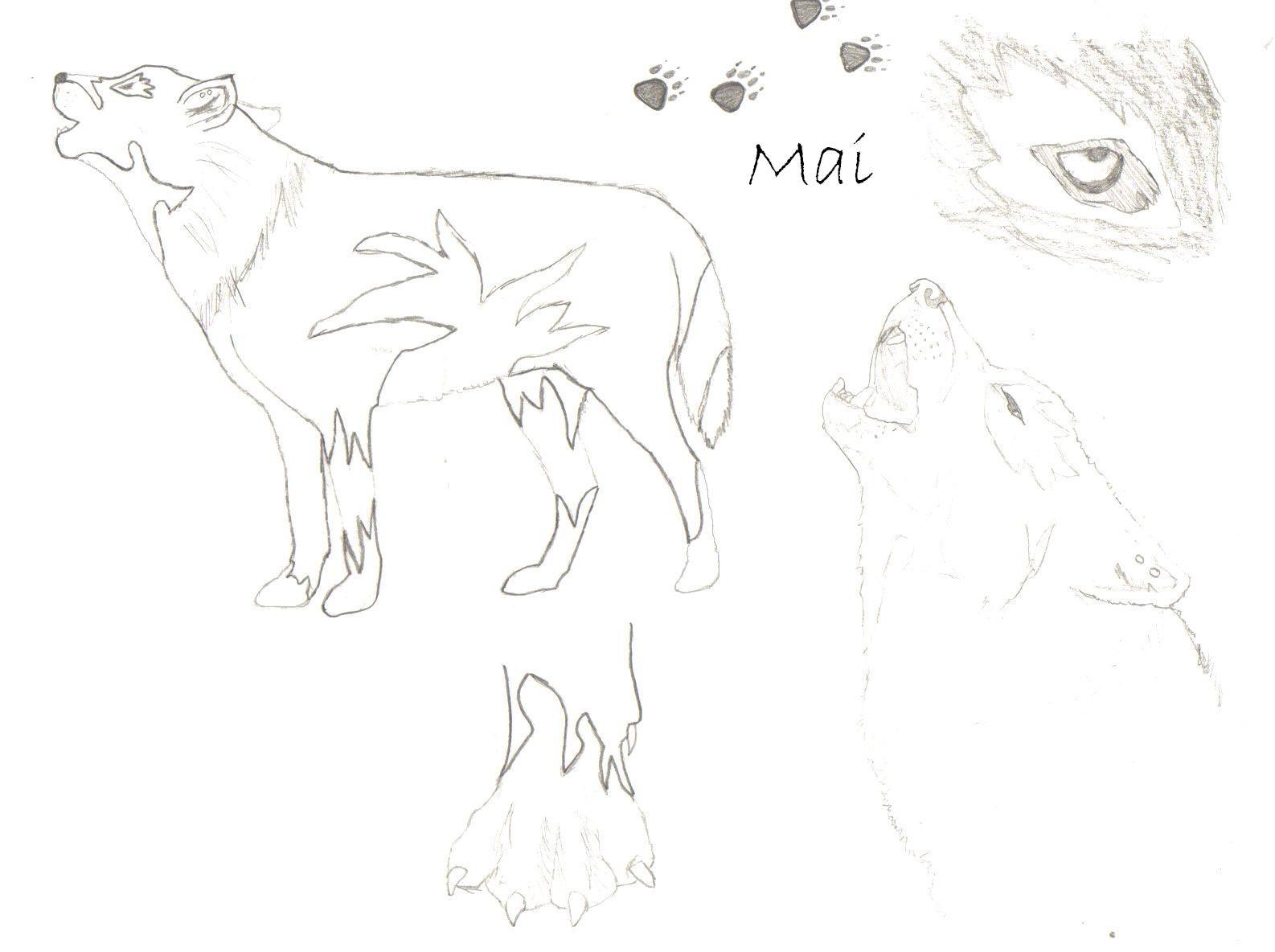 Mai=Werewolf=Moi
