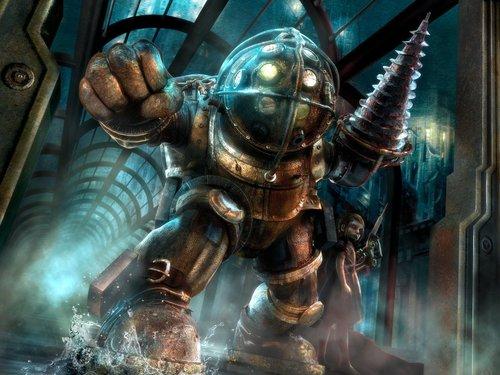 Main Bioshock image