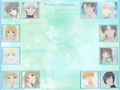 Main characters - fruits-basket wallpaper