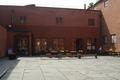 Malmohus Slott Cafe