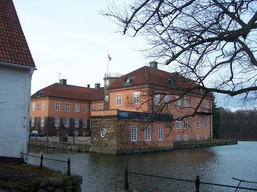 Maltesholms Slott - Sweden