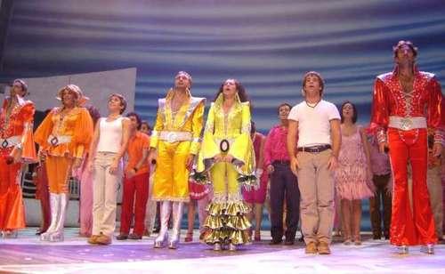Mamma Mia! (musical)