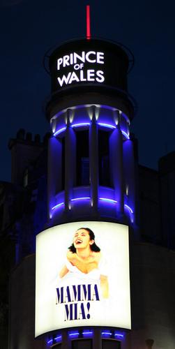 Mamma Mia! in Luân Đôn