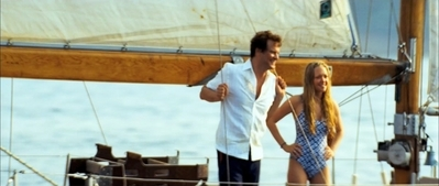 Mamma Mia Trailer Stills