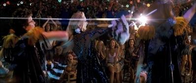 Mamma Mia! Trailer Stills