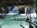 Manavgat Falls - turkey wallpaper