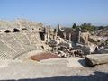 The Aspendos in Turkey