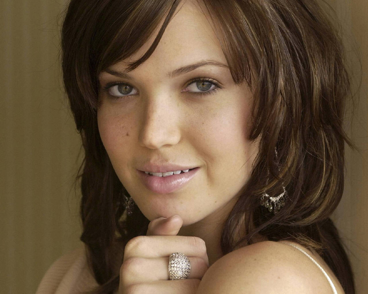 mandy moore top of the world
