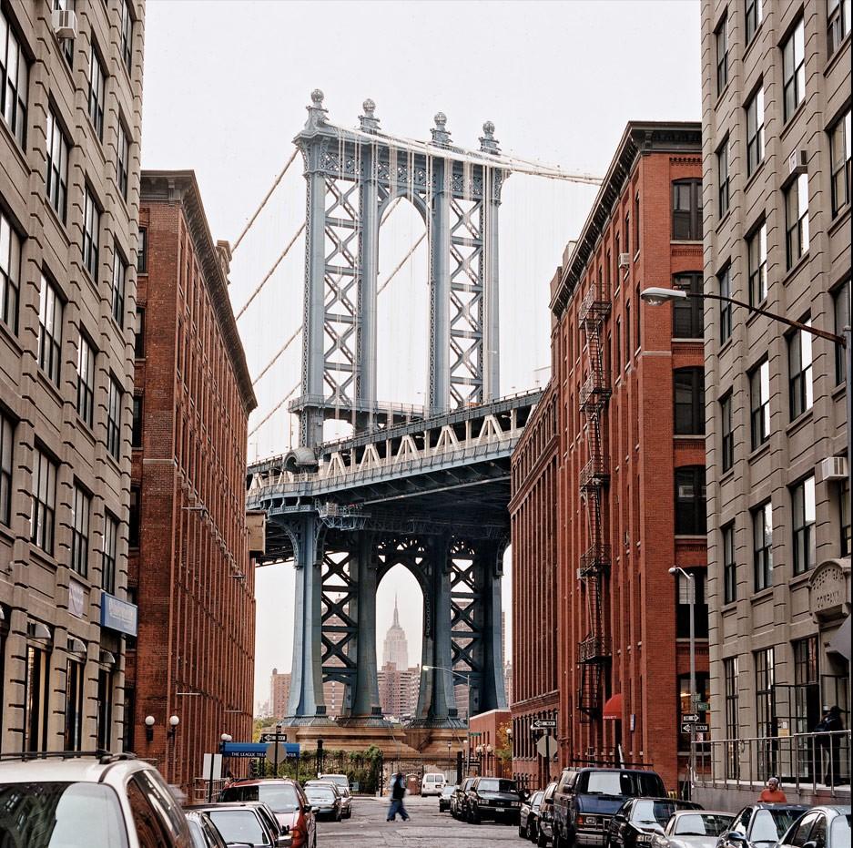 Ny Manhattan: New York Photo (727740)