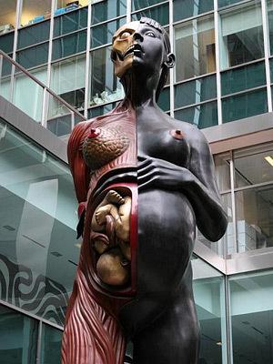 Manhattan Sculpture