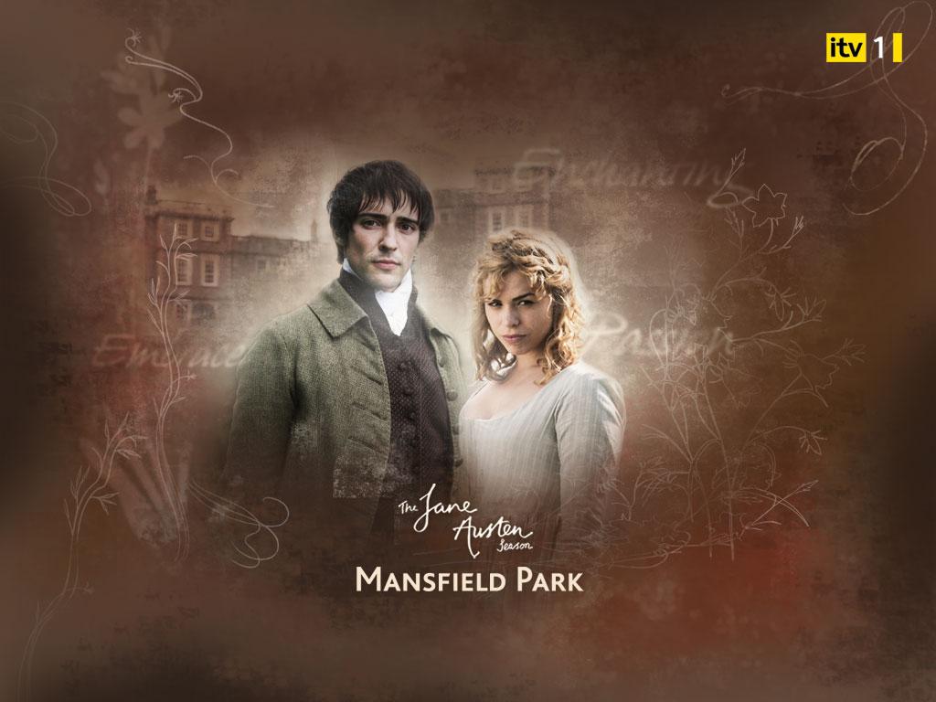 Mansfield Park 1