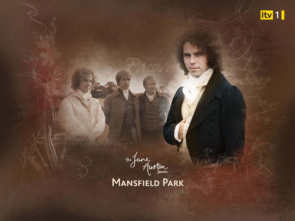 Mansfield Park 3 - period-films wallpaper