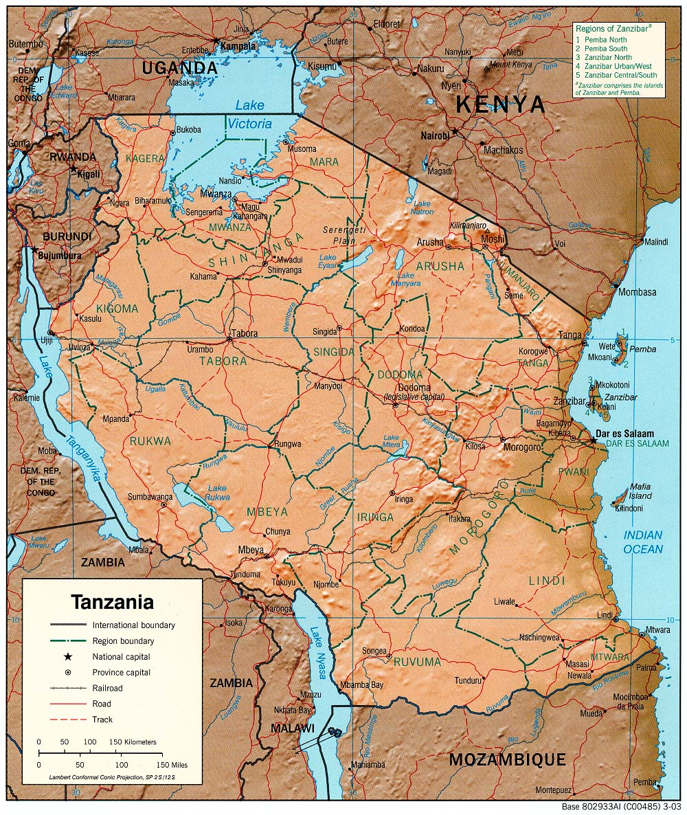 Tanzania images Map HD wallpaper and background photos 83040