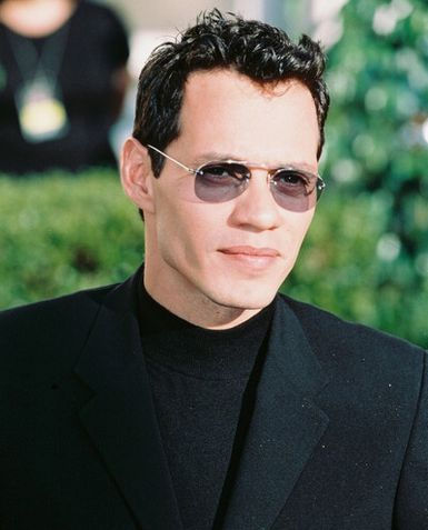 Marc Anthony - puerto-rico Photo