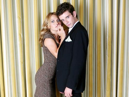 Marc and Amanda