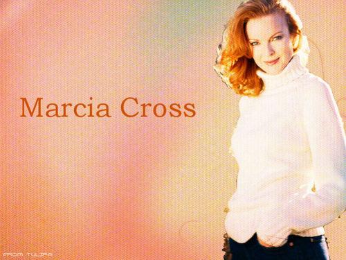 Marcia wallpaper
