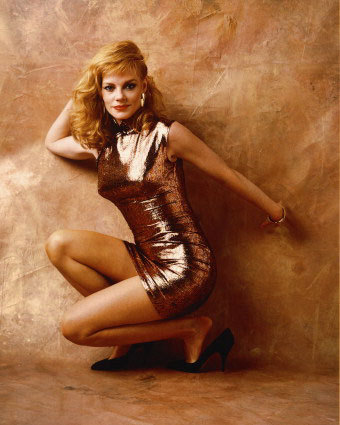 Marg Helgenberger - marg-helgenberger photo