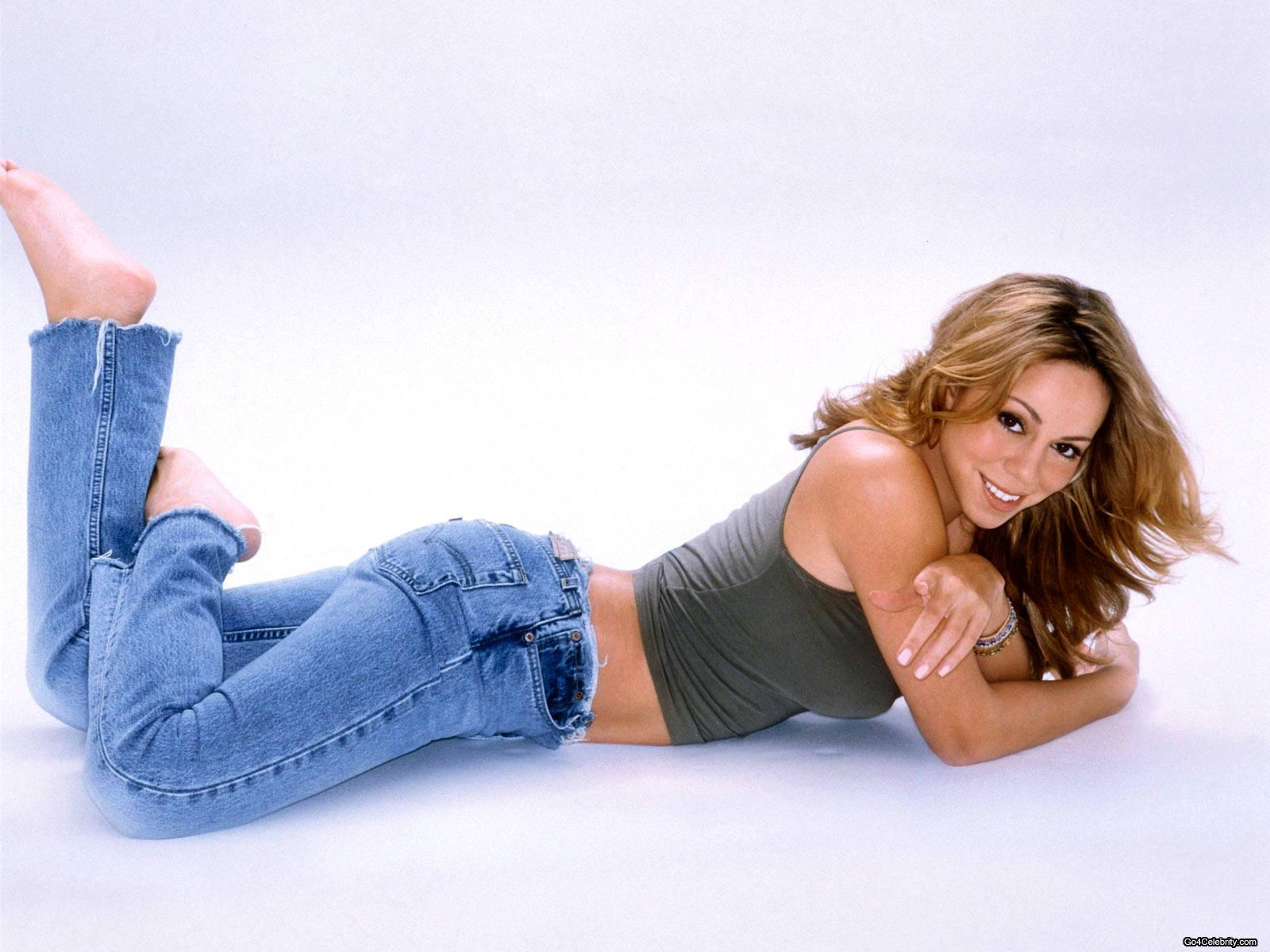 Mariah Carey - Mariah Carey Wallpaper (583142) - Fanpop Mariah Carey