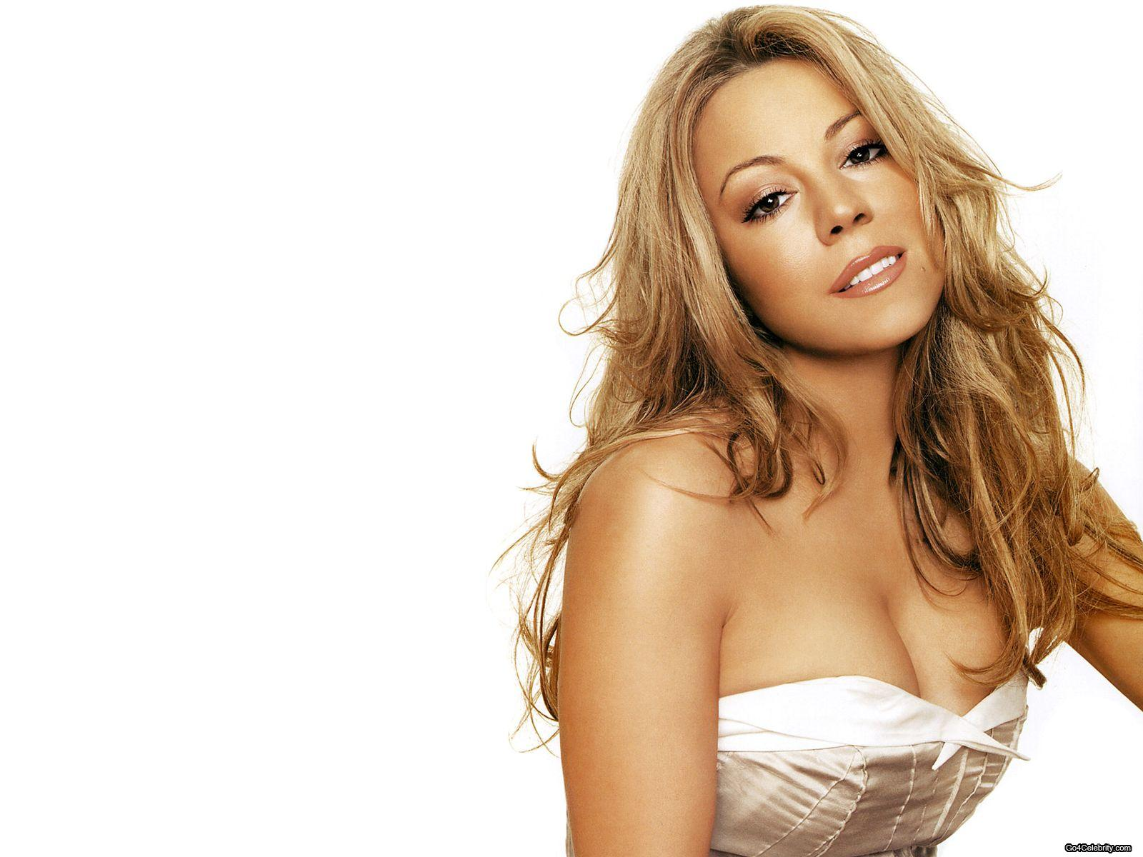 Mariah Carey - Mariah Carey Wallpaper (583150) - Fanpop