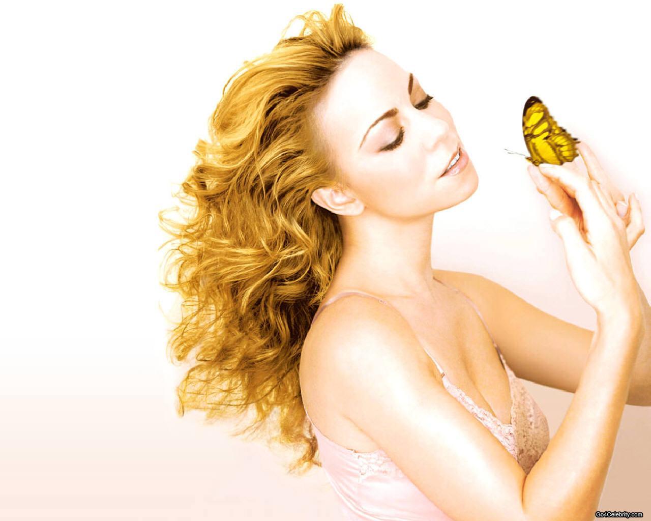Mariah Carey Mariah Carey Wallpaper 583170 Fanpop