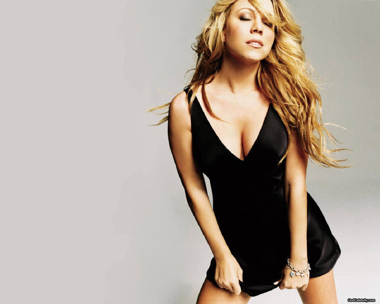 Mariah Carey - Mariah ... Mariah Carey