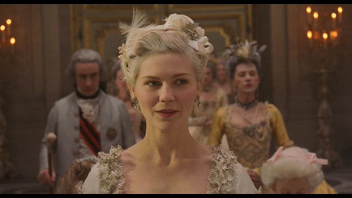 Kirsten Dunst wallpaper called Marie Antoinette