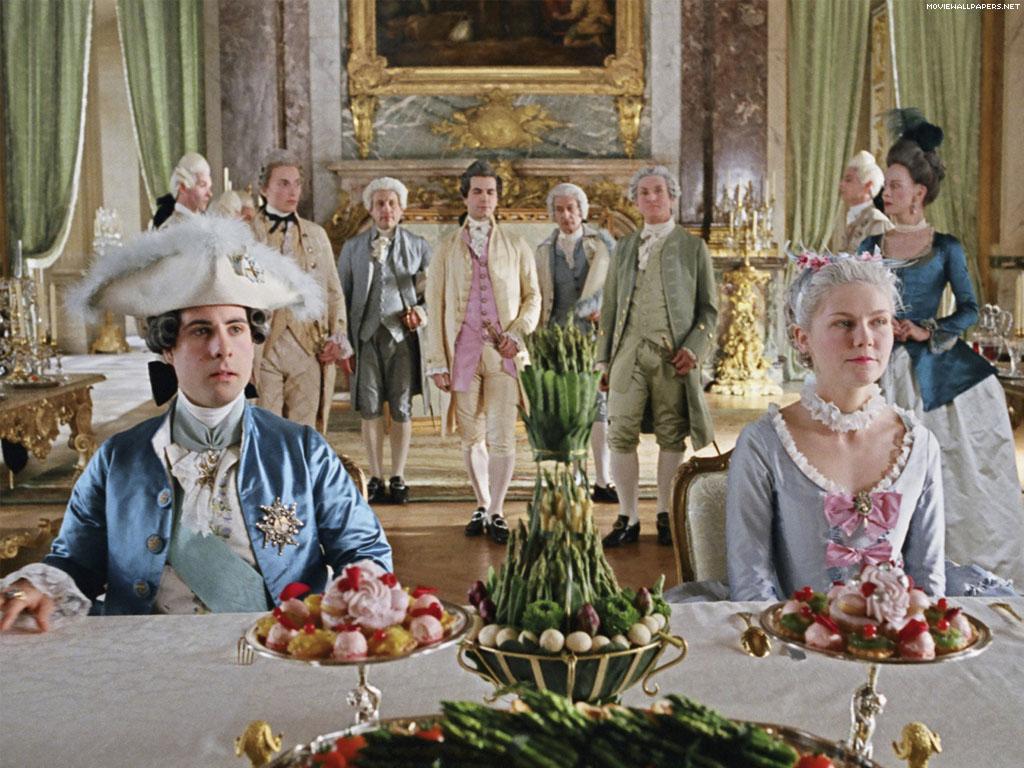 Marie antoinette jason schwartzman wallpaper 436193 fanpop - Dining barokke ...